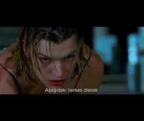 Resident Evil: Son Bölüm Filminden Türkçe Altyazılı İlk Fragman  2017 Şubat'ta sinemalarda – haberi olan?