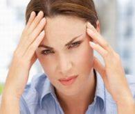 Stres cilt yaşlanmasını hızlandırıyor