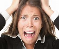 Stresimizi arttıran 10 duruma dikkat!