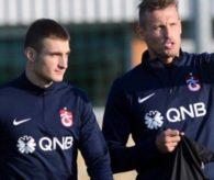 """""""Trabzonspor ile çok mutluyum"""""""