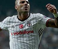 UEFA duyurdu ! Quaresma'nın golü…