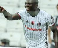 Beşiktaş'ın forvet istikrarı yok !
