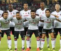 Beşiktaş'ın kadrosu neden 22 kişi ?