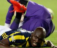 Fenerbahçe'ye Osmanlıspor darbesi !
