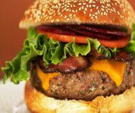 Hamburger Alzheimer'a yol açıyor!..