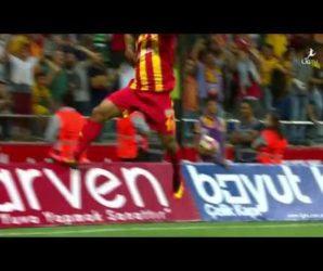 Kayserispor 1 – 1 Galatasaray Maç Özeti – haberi olan?