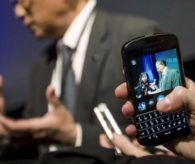 Blackberry akıllı telefon üretmeyecek