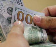 Borsa yükseldi, dolar düşüyor