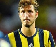 Fenerbahçe'de Salih Uçan şoku !