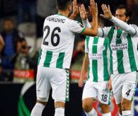 Konya'ya 1 gol yetmedi…