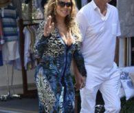 Mariah Carey için servet harcadı