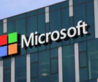 Microsoft tarihinde böylesi görülmedi