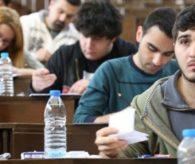 ÖSYM sınav takvimi açıklandı ! YGS ne zaman ?