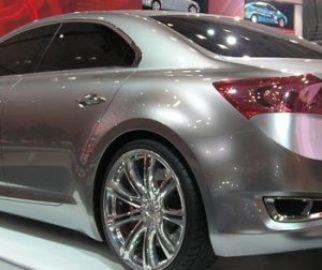 Toyota ve Suzuki ortaklığa göz kırpıyor