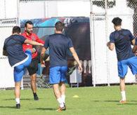 Trabzonspor'da izin günü