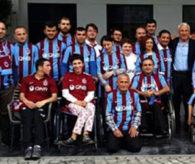 Trabzonspor'dan anlamlı organizasyon