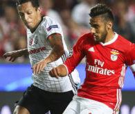 Beşiktaş Benfica maçını şifresiz veren kanallar