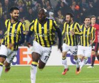Fenerbahçe ManU'yu yıktı geçti ! Tarihi zafer…
