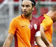 İşte Galatasaray'ın Selçuk İnan kararı