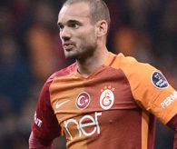 Sneijder: Artık benim maçım geldi