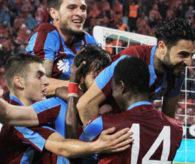 Trabzonspor Vodafone Arena'ya iddialı geliyor
