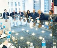 3 trilyon dolarlık toplantı