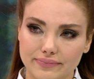 Aleyna Tilki ile ilgili şok iddia: Bana şantaj yaptı