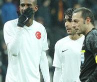 Beşiktaş'ta Talisca ve Aras sevinci