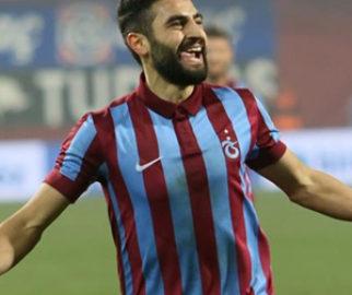 Beşiktaş'tan Mehmet Ekici atağı