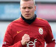 Galatasaray'da ikinci Grosskreutz vakası