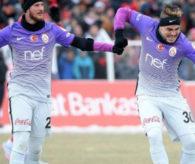 Galatasaray'ın formaları taraftarların tepkisini çekti