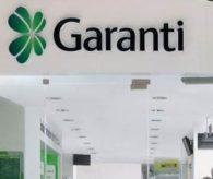 Garanti Bankası'ndan üst yönetim değişikliği