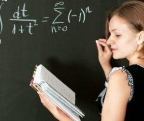 Öğretmenlik için yeni şart getirildi