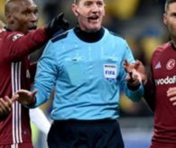 Sanki UEFA istemedi !
