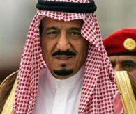 Suudi Arabistan yatırımlarını durdurdu