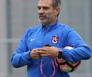 Trabzonspor'da büyük hayal kırıklığı