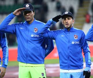 Trabzonspor'dan alkışlanacak hareket !