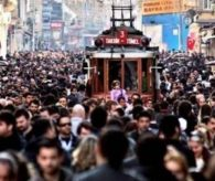 """""""Türkiye 2030'da yüksek gelirli bir ülke olacak"""""""