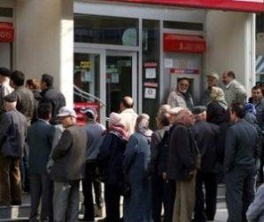 Emeklileri ilgilendiren madde Meclis'ten geçti