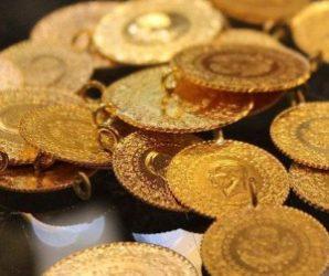 Gram altın zirveyi zorluyor